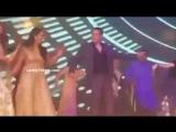 Salman khans Dance at Sania Mirzas Sister Anam Mirza Sangeet