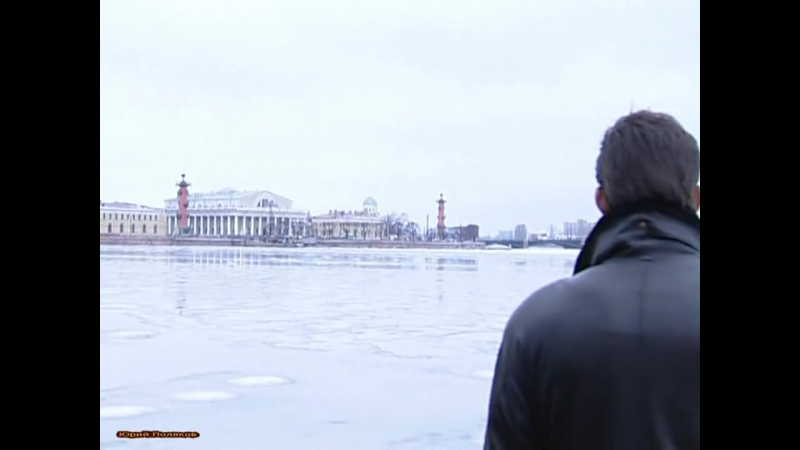 Бандитский Петербург 2 Сезон׃ Адвокат HD 6 - 10 серия (2000)[2]