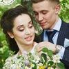 Свадебные фото в Москве и Подмосковье!