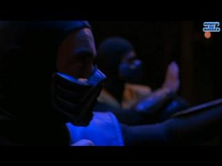 эпичный выход скорпиона и саб-зиро и показ сил саб-зиро ( смертельная битва )