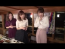 161116 sashihara mayuyu yukirin niconama yakatabune_nabe HKT48 AKB48 High Tension
