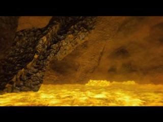 Армагеддон животных - Эпизод 2. Ад на Земле