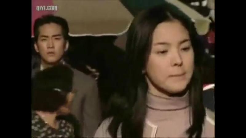 МВ видео: Сон Сын Хон и Сон Хе Гю