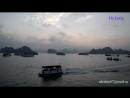 Вьетнам (Ха Лонг, Хо Ши Мин, Да Лат, Да Нанг, Ха Ной) Vietnam ( Ha Long, Ho Chi Minh, Da Lat, Da Nang, Ha Noi)