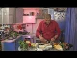 Серж Маркович вкусно за 5 минут Рыбный суп со сливками