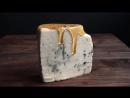 Мед и сыр с плесенью созданы друг для друга