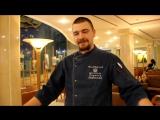 Бренд шеф-повар конгресс-отеля Don-Plaza Евгений Дидковский приглашает Вас на празднование Широкой Масленицы вместе с нами!