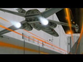 Звёздные войны История создания
