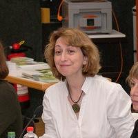 Elizaveta Liphardt