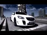 Opel Insignia OPC - Offizieller Trailer
