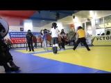 12 - Телохранители 6 - Хлопцы vs Моргенштерн 40-5