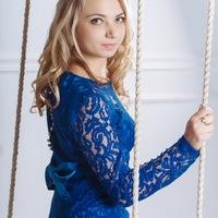 Анна Рудиевская