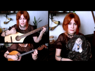 TES V Skyrim - Ragnar the Red (Rus) Gingertail Cover