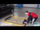 5 крутых лайфхаков для гаража