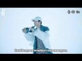 Jackson Wang - Generation 2 [русс. саб]