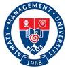 Almaty Management University, AlmaU (ранее МАБ)