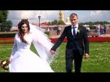 Клип с нашей свадьбы! (Love Story)🍷🍸🍹😁💚