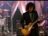 Jimmy Page and Robert Plant.No Quarter-Black Dog