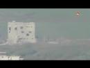 Бойцы ССО уничтожают кольцо боевиков под Хамой