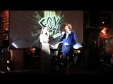 Elton John ft. LeAnn Rimes - Written In The Stars (performed by Pavel Yusupov and Elena Evplova)