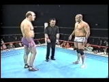 Andrei Kopylov vs Leonardo Castello Branco  22.12.1999 Rings King of Kings 1999  Block B