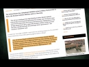 2017.06.16 - Военная обстановка в Сирии. РСЗО США угрожают сирийской армии. Русский перевод