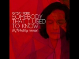 Gotye ft. Kimbra - Somebody That I Used To Know (DJVictory remix)