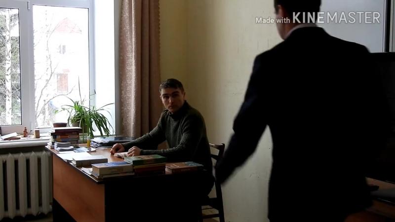 Поздравление на 8 марта От лесотехнического техникума г. Кудымкар Пермского края