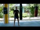 Как поставить нокаутирующий удар! Техника удара,5 основных моментов для сильного удара.Тайский бокс ЮФС РФ - UFC