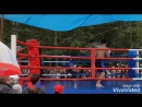 Открытый турнир по боям без правил г.Ленск