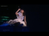 LIVE - Dami Im - Sound Of Silence (Australia) at the Grand Final
