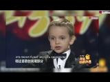 6-летний Гордей Колесов в спецпроекте передачи Пусть Говорят