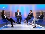 По стопам Меркель? Почему молодые женщины идут в политику - ток-шоу DW