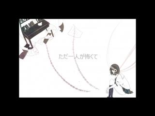 【IA】 最終列車 【オリジナル】