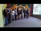 31 річниця Чорнобильської катастрофи. Конференція в НВК Гармонія