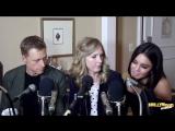 Powerless Star Vanessa Hudgens May Dive Into New Music