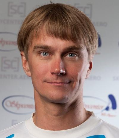 Юрий Зубенко