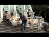 Свадьба в Китае!400 м над уровнем моря!