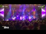 Hermes House Band SILVESTER HIT MEDLEY 31-12-2012 Berlin