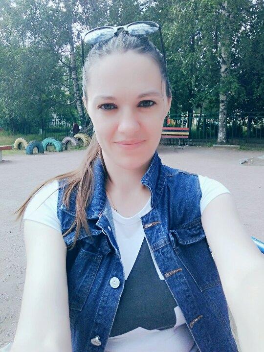 Мария Ковалева, Санкт-Петербург - фото №4