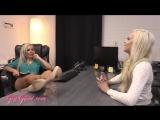 Nina Elle &amp Elsa Jean HD 1080, lesbian, MILF &amp TEEN, new porn 2016