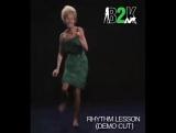B2K (RF) - Rhythm lesson (demo cut)