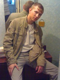 Константин Михайлов, 5 мая 1988, Чегдомын, id39319966