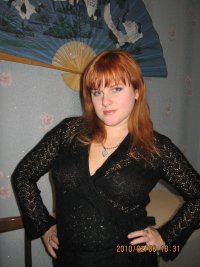 Юлия Костюк, 21 октября 1979, Днепропетровск, id39352059