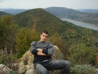 Ivo Kabov, 19 марта , Кодыма, id91009884