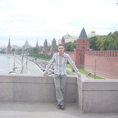 Александр Романченко, 3 ноября , Коломна, id50359130