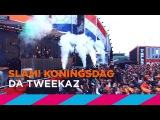 Da Tweekaz (Full live-set)  SLAM! Koningsdag 2017