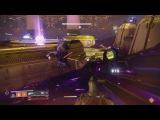 World First Leviathan Raid - Destiny 2