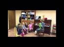 Лягушка звук А. занятия вокалом с детьми Оксана Родина