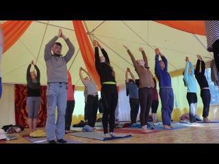 Видеозарисовка с Ладоги 2016